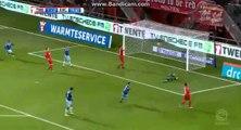 K.Karam  HD  Goal Twente 1 - 3 Excelsior 27.10.2017 HD
