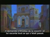 El Rissala (dessin animé) ----> Partie 1/4