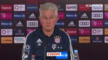 Foot - ALL - Bayern : Heynckes «Avec Ribéry, je ne veux prendre aucun risque»