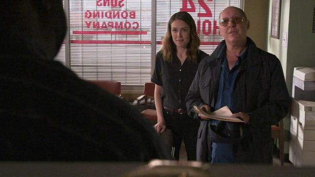 Full watch!..The Blacklist Season 5 Episode 6 [NBC] Full HD Streaming