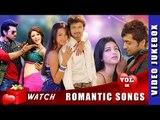 ROMANTIC MALAYALAM FILM SONGS 2016 Video Jukebox Vol - 2   Top Romantic Songs   Film Songs Hits