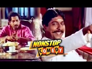 ഒരു 50 കുറ്റി പുട്ട് കുടി എടുക്കട്ടെ... # Malayalam Comedy Scenes # Malayalam Non Stop Comedy Scenes