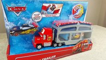 Toys Disney Pixar. Cars Color Changer. Lightning McQueen, Ramone, Boost and Mack. Fun cars for Kids-HGTUjnW66VY