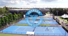 Voyager Tennis Academy - Elite Tennis Coaching at Sydney Olympic Park