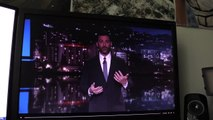 Why Jimmy Kimmel is wrong and why it doesn't matter