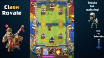 Clash Royale - Best Hog Rider Deck and Attack Strategy | Clash Royale Strategy with Hog Rider Card
