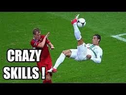 Crazy Skills ● Tricks ● Dribbles