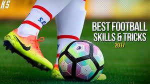 Best Football Skills & Tricks 2017 |HD