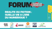 Forum Liberation WEF