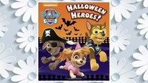 Download PDF Halloween Heroes! (Paw Patrol) FREE