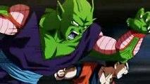 Dragon Ball Super Episode 111 LEAKED IMAGES