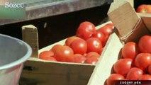 Züğürt Ağa filminin unutulmaz 'domates' sahnesi