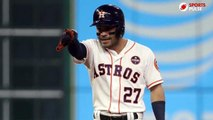 World Series: How Astros have jumped out to 2-1 lead on Dodgers
