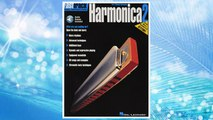 Download PDF Fasttrack Harmonica Book & Online Audio FOR C DIATONIC HARMONICA (FastTrack Music Instruction) FREE