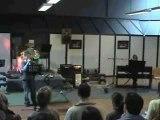 Concert du stage musique de groupe du 2 au 6 avril 07 03