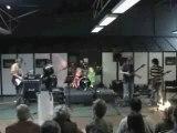 Concert du stage musique de groupe du 2 au 6 avril 07 07