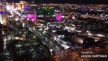 Footage Shows Scene of Las Vegas Shooting From High Floor of Mandalay Bay