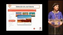 #ITASD2017 Historias infinitas: editor de historias sociales animadas María José Rodríguez Fortiz y otros, Universidad de Granada (España)