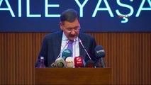 Melih Gökçek Liderimiz Cumhurbaşkanı Recep Tayyip Erdoğan'ın Emrine Uyarak Belediye Başkanlığını...