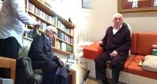 Fetullah Gülen'in Sızan Fotoğrafları, FETÖ İçindeki  Savaşın Sinyali