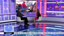 Adrianza: Venezuela cumple sus compromisos financieros pese a bloqueo