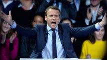 L'ex-conseiller de François Hollande raconte ses folles soirées avec Macron