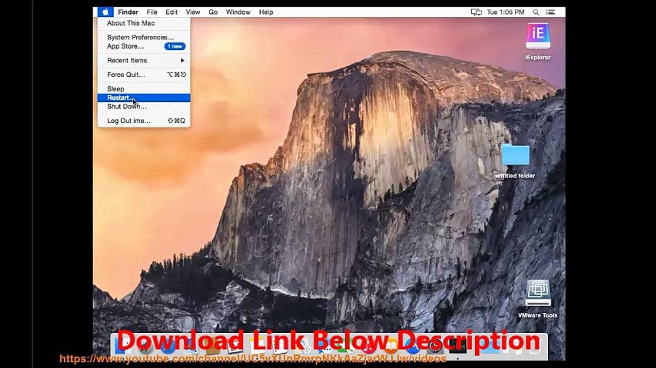 iExplorer 4 1 4 + Crack [Mac OS X]