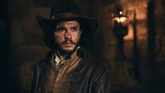 BBC One // Gunpowder Season 1 Episode 2 Blu-Ray
