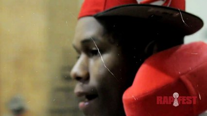 Lud Foe | Rapfest Preview