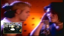 היי פייב - אני אוהב אותך - הקליפ (מתוך בחזרה לשנת 1997)