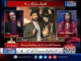 Live with Dr Shahid Masood | Baldia Town Factory | Hammad Siddiqui | 28 October 2017 |
