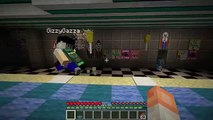 Yandere High School - FAKE KISS! (Minecraft Roleplay) #35 – Видео
