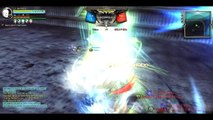 Dragon Nest - Shooting Star & Gear Master pvp [HD] - video dailymotion
