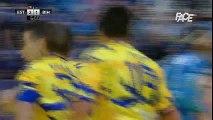 Estonija - BiH / 17:11 - 1.poluvrijeme [Highlights]