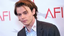 'Stranger Things' Star Charlie Heaton Denied Entry To US