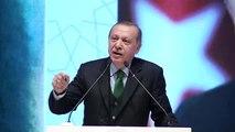"""Erdoğan: """"Senden Demokrat Olmaz, Senden Olsa Olsa Darbecilere Şakşakçı Olur"""""""