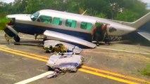 Accidentes de aviones 2015 - Boeing 737 747 - Airbus A320