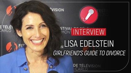 """Lisa Edelstein : """"Un revival de Dr House ? Avec House en fauteuil roulant ?"""""""