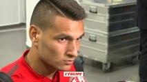Foot - L1 - Monaco : Lopes «On ne pense pas au titre»