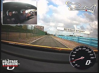 Votre video de stage de pilotage B021221017PSTA0010