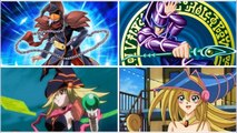 Yu-Gi-Oh Zexal: Things You Didnt Know/Things You Missed