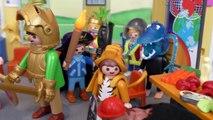 DER ERSTE KUSS - FASCHING IN DER SCHULE - Playmobil Film Deutsch - Kinderfilm - Schule