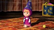 Masha et Michka -  Automne avec Masha!  Collection des meilleurs dessins animés d'automne