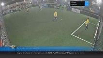 But de jordan contre son camp (7-3) - A Seleçao Vs La Reprise - 27/10/17 19:30