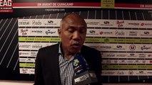 Réactions d'après-match d'Antoine Kombouaré - En Avant Guingamp vs Amiens SC, 1 -1