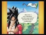 DBZ Budokai HD Collection Budokai 3 Goku Dragon Universe 1st Time Part 12