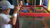 Amerika Birleşik Devletleri Hills Bahçesi Gemi oyunu topun Çocuk Müzesi çocuklar için oyuncak