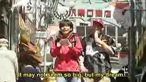 Shimokita GLORY DAYS (2006) HQ trailer (J-Drama) (Japanese audio, English subtitles)