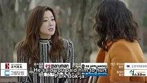 Kim Sun-A & Kim Hee-Seon - Women Of Dignity Episode 8[Preview]
