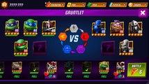 Shredder nickelodeon Vs Animated Shredder / Teenage Mutant Ninja Turtles gameplay playthrough on PC